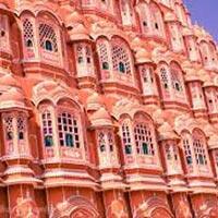 Jaipur Short Tour