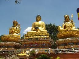 Pilgrimage in Nepal Tour