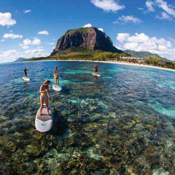 Go Mauritius Package