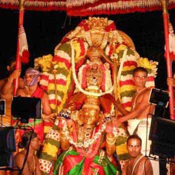 Explore Tirumala and Srikalahasti Tour