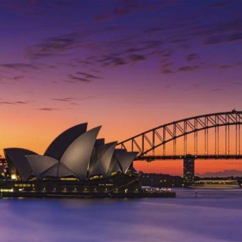 Essence of Australia (melbourne & Sydney)