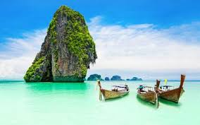 Majestic Cambodia and Thailand