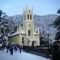 Kullu Manali and Shimla Tour Package by Ac Volvo