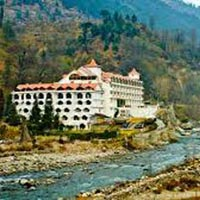 Manali and Shimla with Chandigarh Tour Package