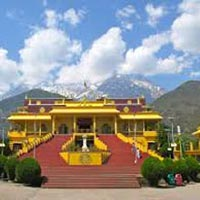 Amritsar Dharamshala With Chandigarh Tour