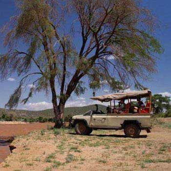 3 Days Samburu Game Reserve Safari Tour