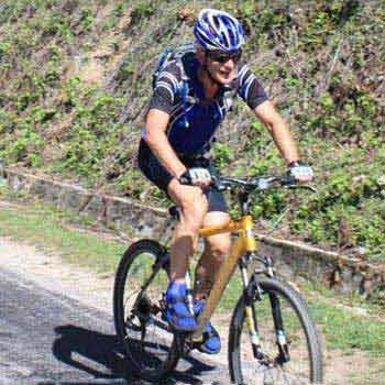Tour Of The Dragon Mountain Bike Race Bhutan
