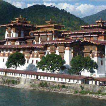West Bhutan Tour