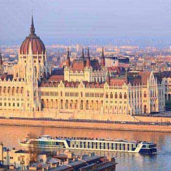 Eastern Europe Tours