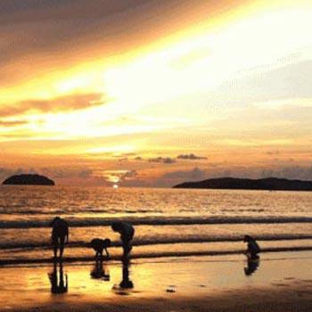 Kota Kinabalu Family Deluxe Combo 1 Day Trip