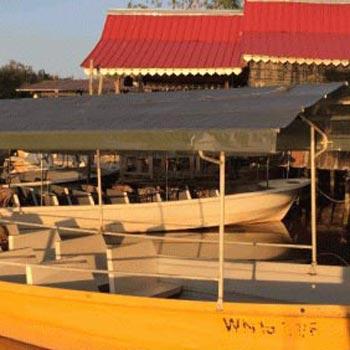 Weston Wetland & River Cruise Tour