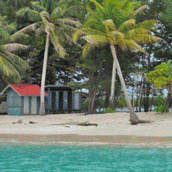 Mantanani Island Day Trip Snorkeling Package