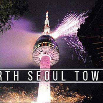 Seoul Tour