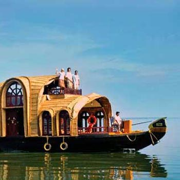 The Wonderful Kerala - God'S Own Country Tour
