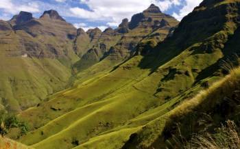 South Africa - Kruger Tour