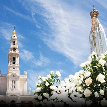 Fatima, Spain & Lourdes Tour