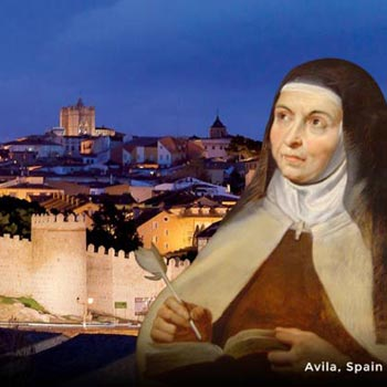 The Carmelite Experience in Spain Tour