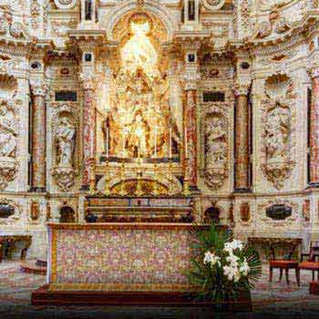 Marian Shrines in Portugal, Spain & France Tour