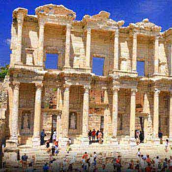 Greece, The Holy Land & Rome Tour