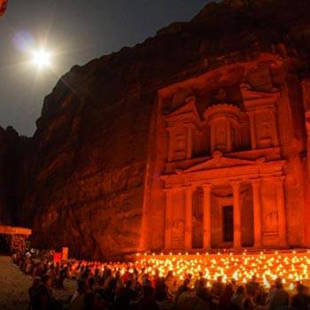 Jordan & The Holy Land Tour