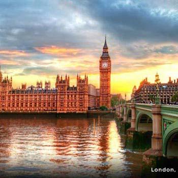England Tour