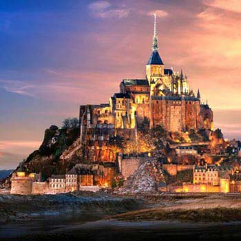 The Best Shrines of France Tour