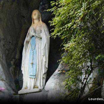 Lourdes Tour
