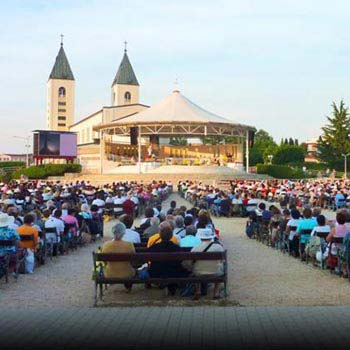 Medjugorje Mini-Stay Tour