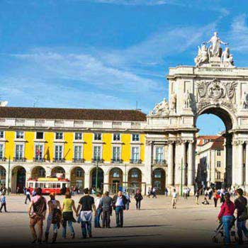 Fatima, Spain, Lourdes & Shrines of Italy Tour