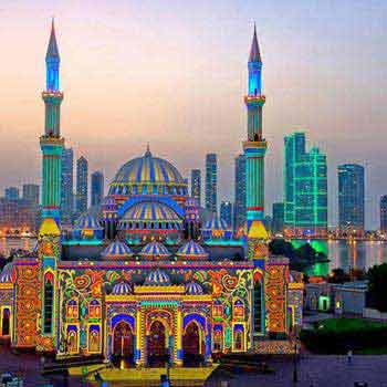 Sharjah Cultural Tour