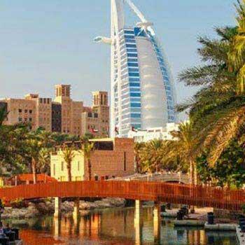 VIP Dubai City Tour