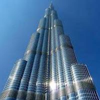 Dinner in Burj Khalifa Tour