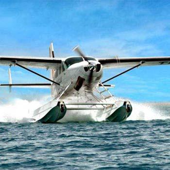 Sea Plane Tour