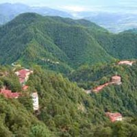10 Mesmerizing Days in Uttarakhand Tour