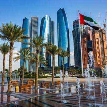 5 Days In Abu Dhabi Tour