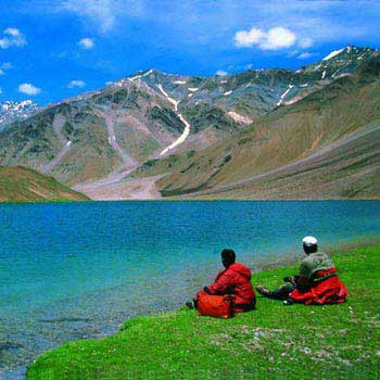 Kinnaur & Spiti Tour Package