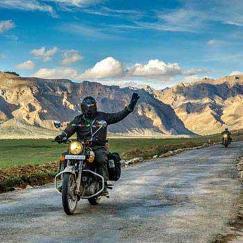 Leh Ladakh Tour Package By Road