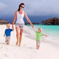 Wonders of Maldives -A leisure Trip 3 Nights / 4 Days Tour