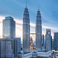 Great Wonders of Malaysia 9 Nights / 10 Days Tour
