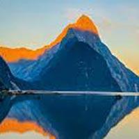 New Zealand -Southern Splendors 5 Nights / 6 Days Tour