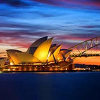 Australian Magic 10 Nights / 11 Days Tour