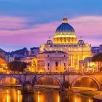 Italian Landmark 6 Nights / 7 Days Tour