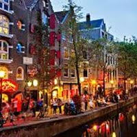 Glimpse of Paris, Brussels and Amsterdam 7 Nights / 8 Days Tour