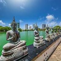 Amazing SriLanka 5 Nights / 6 Days Tour