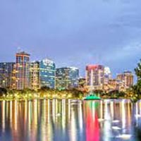 Orlando 5 Nights / 6 Days Tour