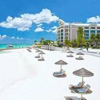 Orlando with Bahamas Cruise 7 Nights / 8 Days Tour