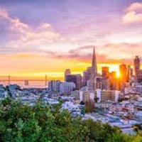 USA West Coast 6 Nights / 7 Days Tour