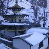 Blissful Nepal - Muktinath Tour