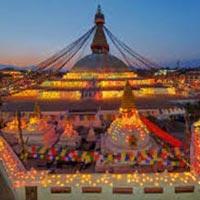 Spritual Nepal - Luxury Tour