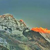 Kathmandu & Pokhra Varansi Gorakhpur Tour